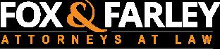 Fox & Farley Attorneys At Law
