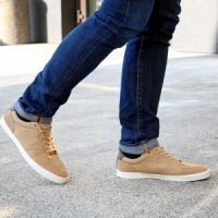 ShoesWalking